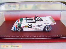 1:43 TrueScale Miniatures TSM, 1972 Lola T280 HU3, #3 Fuji Grand Champion Series