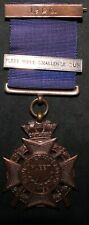 More details for 1926 mediterranean fleet rifle meeting 'w.bailey po hms stuart' medal | km coins