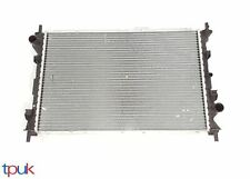FORD TRANSIT CONNECT RADIATOR 1.8 2002 ON WITH AIR CON 4T16-8005-GA