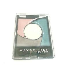Maybelline Eyestudio Big Eyes Eyeshadow Quad 03 Luminous Turquoise