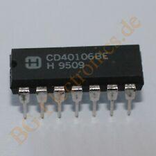 1 x CA3083 General Purpose High Current NPN Transistor Arr Harris DIP-16 1pcs