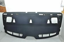 2003 BMW 530i Rear Window Top Shelf Interior Speaker Decklid Cover OEM 81595209