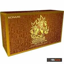 More details for yugioh yugi's legendary decks | 2021 reprint | new & sealed | exodia & god cards