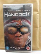 Hancock (UMD, 2008)