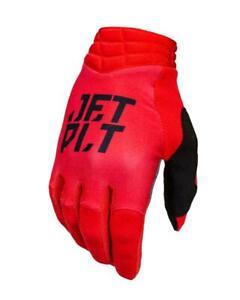 Jetpilot RX ONE Glove Full Fingers Red JA21301 - Jetski Handschuhe