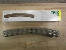 Trix H0 62530 C-Gleis-Set 6-teilig Gebogenes Gleis R5 = 643,6mm 30° in OVP
