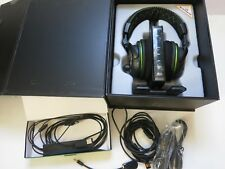 Turtle Beach Ear Force XP510 Wireless Surround Sound Gaming Headset *Excellent*
