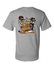 T-shirt Shirt Hunt Youth Kids Coonhound Hunting Black and Tan Coon Vs Hound