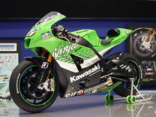 Tamiya 14109 1/12 Scale Motorcycle Model Kit Kawasaki Ninja ZX-RR '06 MotoGP