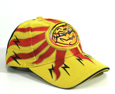 Vintage RARE Valentino Rossi 46 Authentic Daring Racing Hat Sun/Moon Embroidered