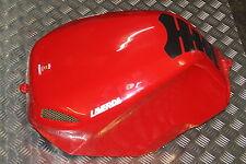 LAVERDA 650 / 668 DIAMANTE RED FUEL TANK / AIR-BOX COVER
