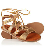 Superdry Womens Sienna Lace Up Sandals