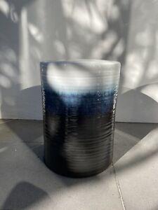 Coco Republic Ceramic Stools x 3