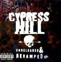 CYPRESS HILL unreleased & revamped ep (CD, 9 track EP) gangsta hip-hop 1996