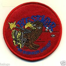 """""""BUG STOMPERS"""" MOVIE PATCH - ALIEN15"""