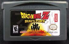 Dragon Ball Z: Buu's Fury (Nintendo Game Boy Advance, 2004)
