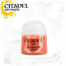 Games Workshop -Citadel - Dry: Astorath Red - 12ml -9918995202106 - 23-17