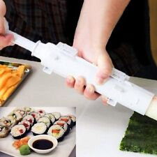 New Sushi Maker Kit Rice Roll Mold Kitchen DIY Easy Chef Mould Roller Cutter
