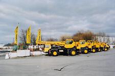 Herpa camiones MB arocs l 6x4 semitieflade-SZ rejilla mástil piezas Franz tarse 311076