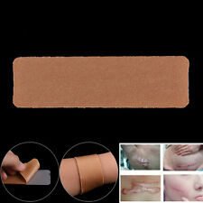 Scar Therapy Remove Trauma Burn Silicon Patch Reusable Acne Gel Skin Repair ^G