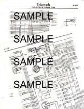 repair manuals literature for 1968 triumph spitfire for sale ebay rh ebay com