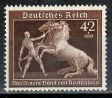 Germany 1939, Mi. #699**, Sc. #B145**, superb MNH, OG