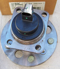 ACDelco GM Original Equipment 20-91 - Rear Wheel Bearing and Hub Assembly