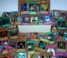 700 YUGIOH CARDS COLLECTION - ULTIMATE LOT WITH HOLOS