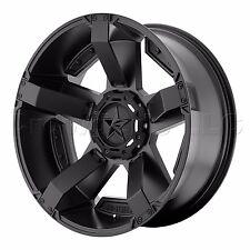 KMC XD SERIES 17 x 8 Rs2 Wheel Rim 5x139.7 5x150 Part # XD81178086710