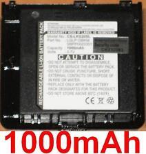 Batterie 1000mAh type LGLP-GBKM SBPP0023301 Pour LG KS20
