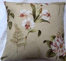 Sanderson,'Lavina Fern' Cushion Cover by Anderson Castle Design