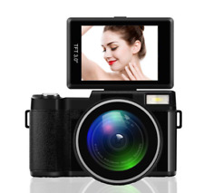 G36 Digital Camera Full HD 1080P Professional Video Camcorder Vlogging Camera