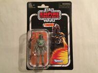 "2020 Star Wars Vintage Collection Boba Fett Figure 3.75""Empire Strikes Back VC09"
