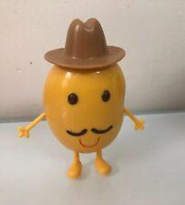 Peppa Pig Mr Potato Figure -collectible Toys Rare HTF EUC VHTF