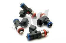 Deatschwerks Bosch EV14 Universal 48mm conjunto estándar de 6 Inyectores 60lb/hr