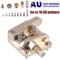 MK8 Extruder Drive Feed Frame Aluminum For cr-10 3D printers Ender CR-10S AUS