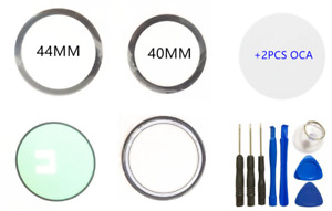 Samsung Galaxy Watch Active 2 40mm  44mm Outer Front Glass Lens Replacement