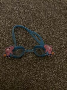 George Pig Swimming Goggles - Zoggs