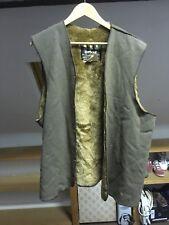Vintage Barbour Fur Liner Size 46