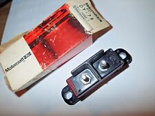 NOS 1965-67 FORD FAIRLANE 427 JUNCTION BLOCK, MotorCraft DY-78 Ford C5AZ-14448-A