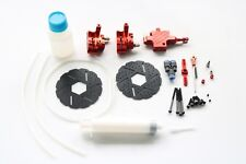 Front Hydraulic Brake system for HPI baja 5b 5sc ss 1/5 rc car gasoline