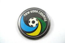 Vintage 1970's New York Cosmos Pinback Button Soccer Memorabilia