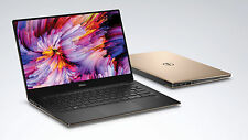 Dell XPS 13 9360 i3-7100U 7th Gen 4GB 128GB SSD FHD INFINITY Edge Rose Gold W10