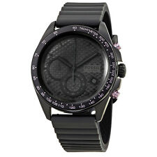 Fossil Sport 54 Chronograph Black Dial Mens Watch CH3080