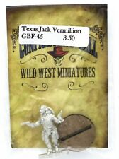 Knuckleduster GBF45 Texas Jack Vermillion (Gunfighter's Ball) Gunslinger Hero