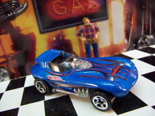 '03 HOT WHEELS CAT-A-PULT LOOSE 1:64 SCALE