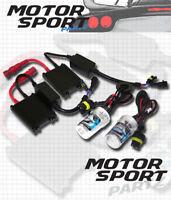 55W -FogLight- Xenon Slim H3 Cool White HID Conversion Kit 8000K