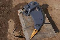 1-3 Tonne Bagger Ripper Haken / Zahn passend zu Komatsu Kobelco RS Hitachi usw.