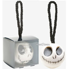 Disney The Nightmare Before Christmas JACK Pumpkin Spice Scented Soap On A Rope