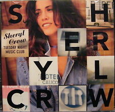 CD Sheryl Crow / Tuesday Night Music Club – Pop Album 1993